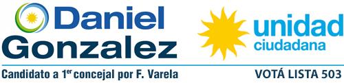 Daniel Gonzalez Logo